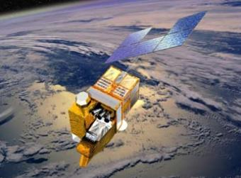 European Spy satellite system