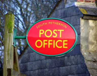 Post Offices to be closed